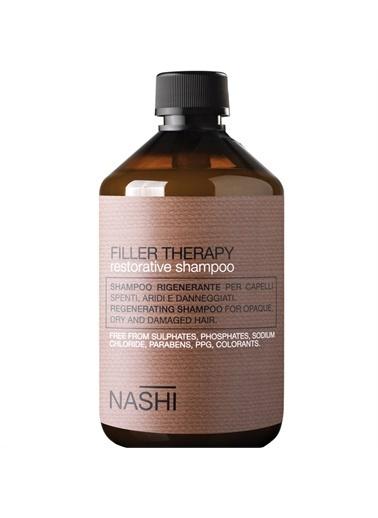 Nashi Şampuan Dolgu Terapi 250 Ml Renksiz